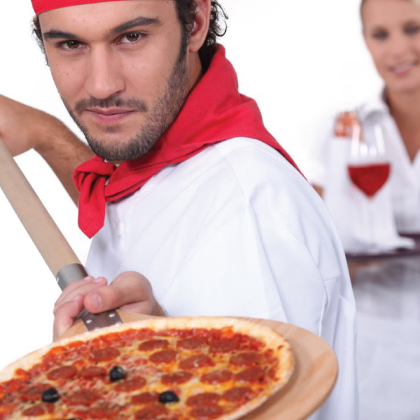 corso pizzaiolo salerno